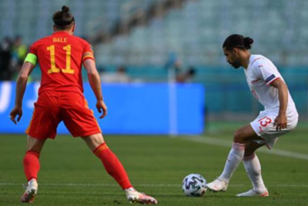 TRỰC TIẾP Wales 0-0 Thụy Sĩ: Bale xông xáo (H1) - Bóng Đá
