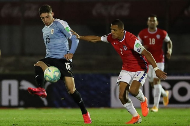 Copa America 2021: Top 5 midfielders to watch out for - Bóng Đá