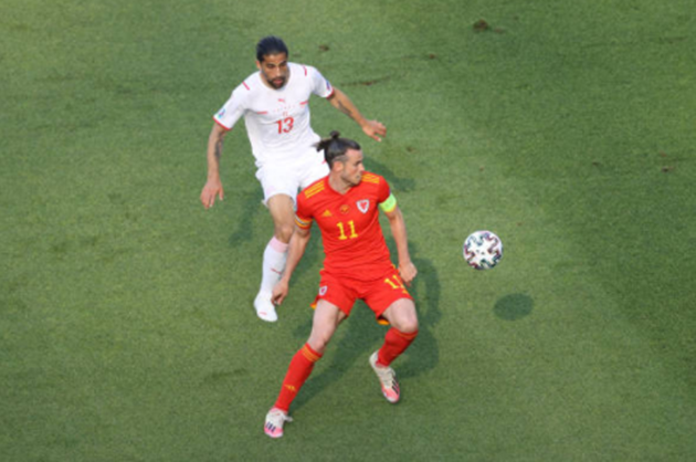 bài sau trận Wales vs Thụy Sĩ - Bóng Đá