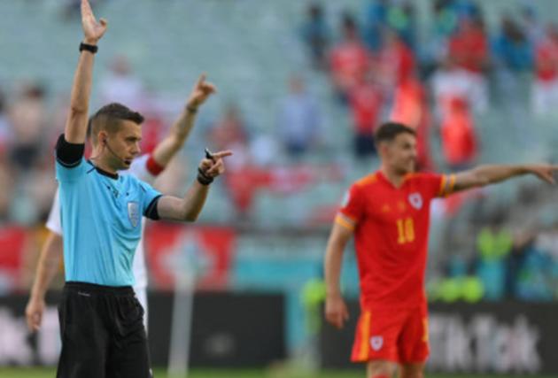 TRỰC TIẾP Wales 1-1 Thụy Sĩ: VAR tước bàn thắng! (H2) - Bóng Đá