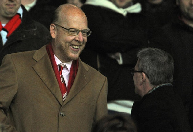 Nc247info tổng hợp: Nhà Glazer có hành động với CĐV Man Utd
