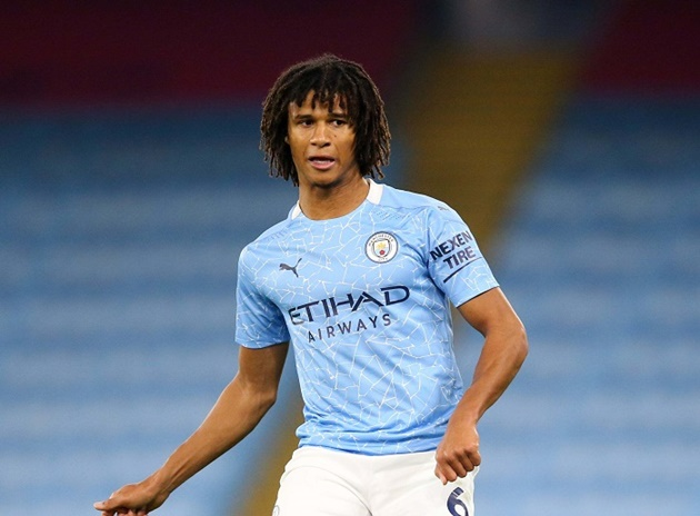 Manchester United are interested in signing Nathan Ake - Bóng Đá