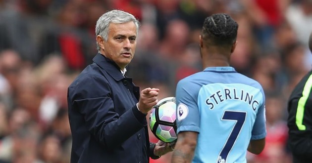'LIKE SON AT TOTTENHAM': MOURINHO COMMENTS ON £49M STAR ARSENAL MAY REPORTEDLY SIGN - Bóng Đá