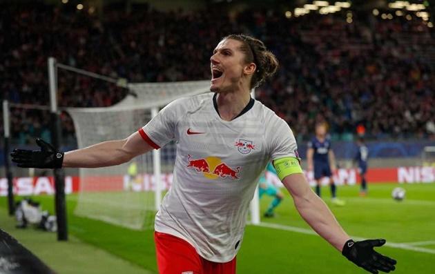 'Sabitzer for £15m, get it done!' - Arsenal fans have decided Edu's first summer transfer deal - Bóng Đá
