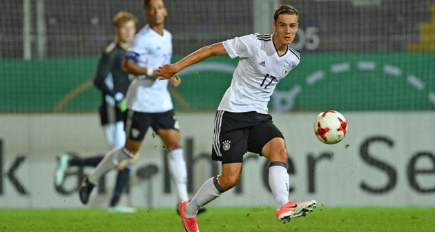 Liverpool 'are going to sign' first-choice transfer target this summer (Neuhaus) - Bóng Đá