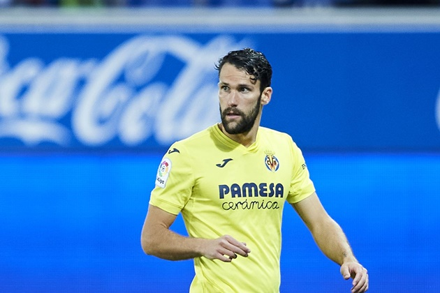 CHELSEA IN POLE POSITION TO SIGN ALFONSO PEDRAZA - Bóng Đá