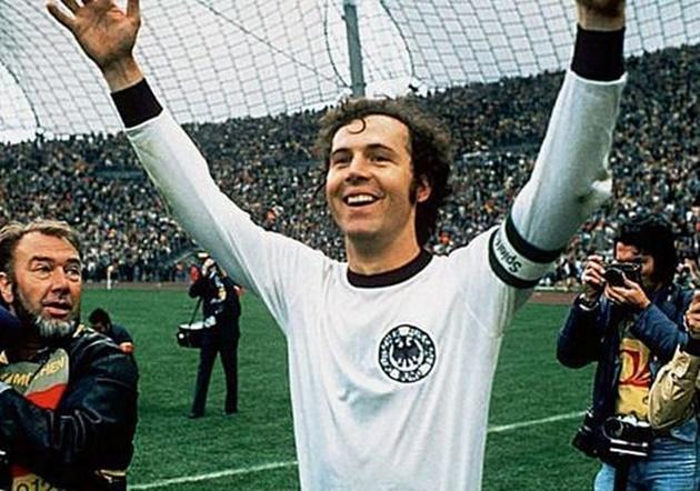 Greatest Germany XI of all time - Bóng Đá