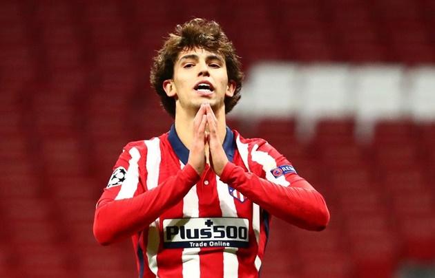 Man City could be open to swapping Bernardo Silva for £148k-per-week ace - Bóng Đá