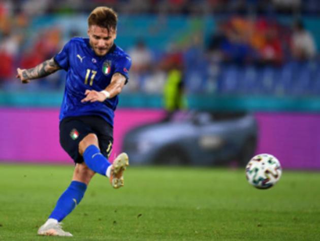 TRỰC TIẾP Ý 3-0 Thụy Sĩ: Immobile lập công (KT) - Bóng Đá