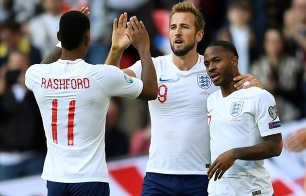can England REALLY beat the big boys at Euro 2020 if Portugal, Germany or France come knocking? - Bóng Đá
