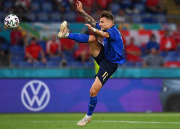 TRỰC TIẾP Ý 0-0 Thụy Sĩ: Thế trận đôi công (H1) - Bóng Đá