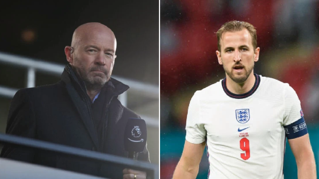 Alan Shearer defends Harry Kane and names two changes England should make vs Czech Republic - Bóng Đá