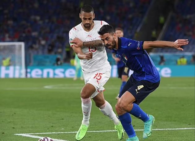 5 ngôi sao vụt sáng ở EURO 2020 - Bóng Đá