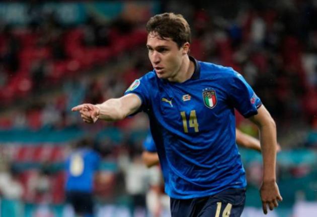 TRỰC TIẾP Ý 1-0 Áo: Chiesa nổ súng! (HIỆP PHỤ 1) - Bóng Đá