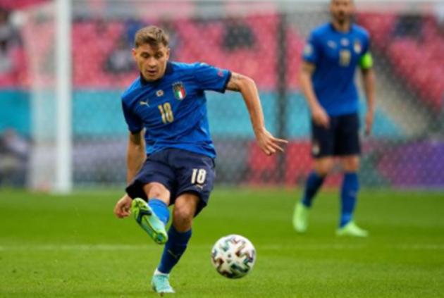 TRỰC TIẾP Ý 0-0 Áo: Azzurri gây sức ép (H1) - Bóng Đá