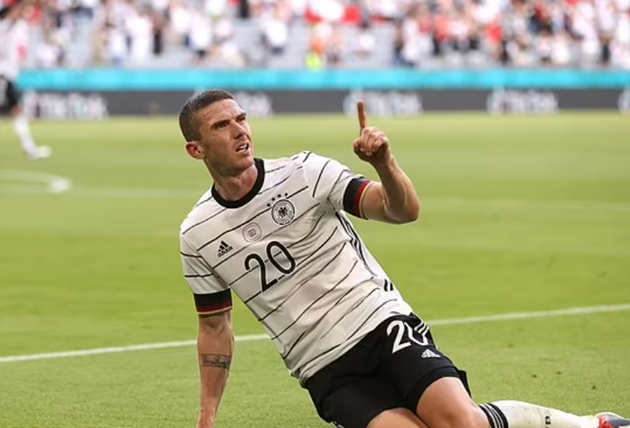Which breakout star will earn the biggest transfer from Euro 2020?  - Bóng Đá