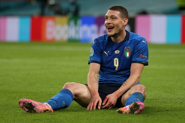 Arsenal target now up for sale, club lower demands from £86m to £30m for Vardy 2.0 (Belotti) - Bóng Đá