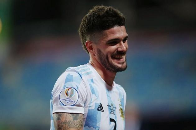 5 cầu thủ hay nhất Copa America - Bóng Đá