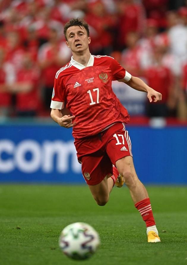 Flop XI of Euro 2020 - Bóng Đá
