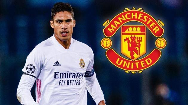 The seven signings Manchester United are favourites to make after Jadon Sancho transfer - Bóng Đá