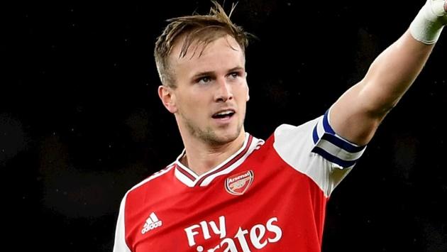 Đội hình Arsenal lý tưởng mùa tới - Bóng Đá