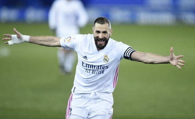 Lucky88 tổng hợp: 5 ngôi sao hay nhất Real Madrid một thập kỷ qua