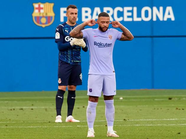 tin reviews trận Barcelona - Bóng Đá