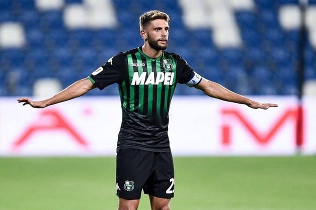 5 Serie A stars who should move to the Premier League - Bóng Đá