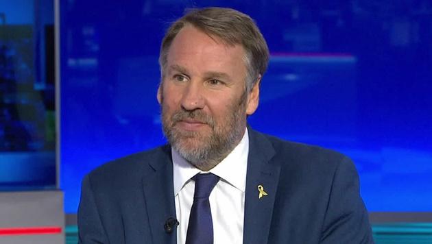 Paul Merson makes prediction about Man United, Arsenal for next season - Bóng Đá