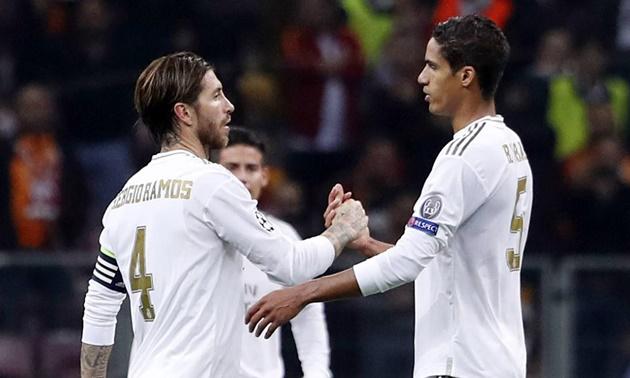 Why Raphael Varane to Man Utd would be a truly a rare 'heavyweight' signing - Bóng Đá