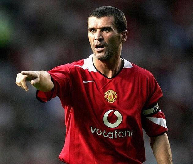 Premier League XI of greatest captains - Bóng Đá