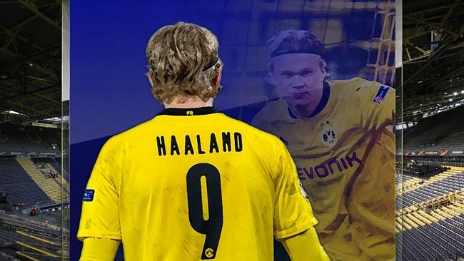 Vì sao Chelsea cần Haaland? - Bóng Đá