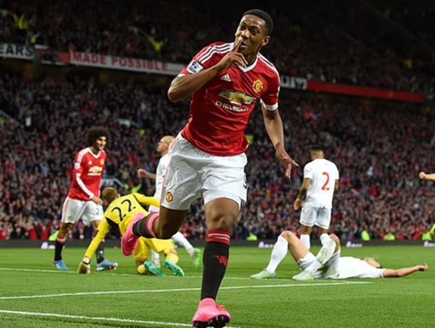 Ranking Man United's French players as £42m defender Raphael Varane checks in - Bóng Đá