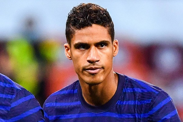 Medical and contract signing next week: Man United closing in on their second major addition this summer (Varane) - Bóng Đá