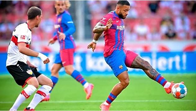tin revies trận Barcelona - Bóng Đá