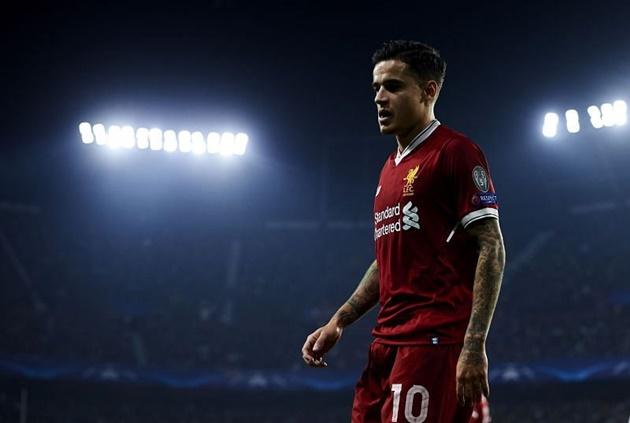 Ranking the 5 biggest sales in Liverpool history - Bóng Đá