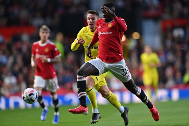 Manchester United hope to land £8.75m in loan fees for Williams and Tuanzebe - Bóng Đá