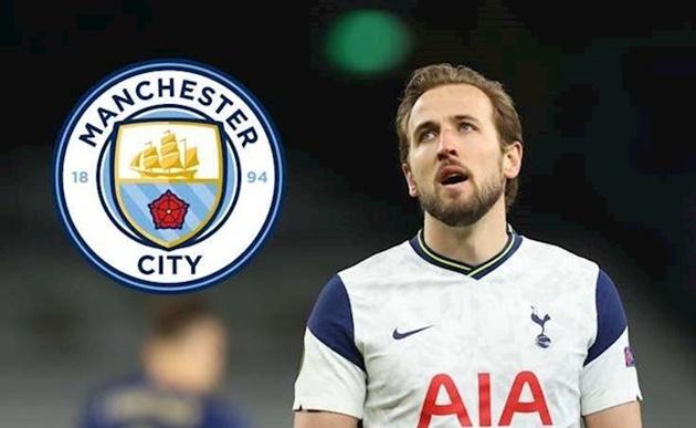 How Man City could line up with Lionel Messi - Bóng Đá