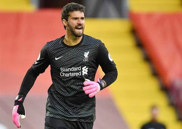 5 players Liverpool will be most dependent on next season - Bóng Đá