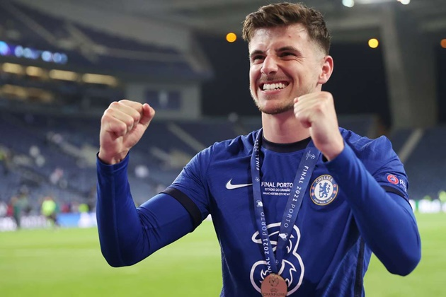 How Chelsea could line up next season - Bóng Đá