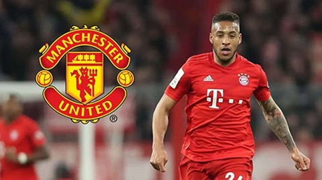 Man Utd told cheap offer will be accepted: £21.2million discount from last year (Tolliso) - Bóng Đá