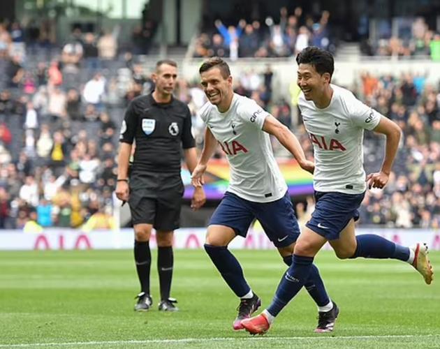 The Premier League's Golden Boot battle - Bóng Đá