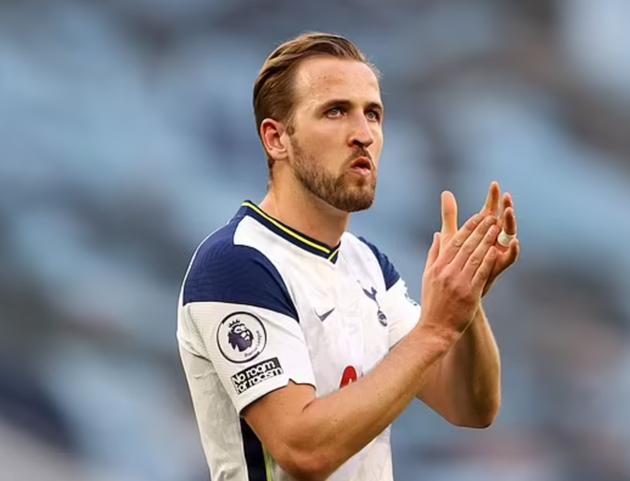 Nc247info tổng hợp: Tottenham trao hợp đồng cực khủng, giữ chân Kane đến 2027
