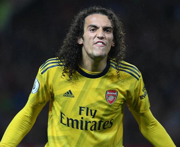 Five of Arsenal's WORST transfer signings in post Arsene Wenger - Bóng Đá