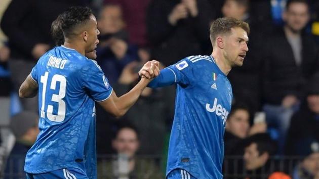 £400,000-a-week midfielder offered to Manchester United (Ramsey) - Bóng Đá