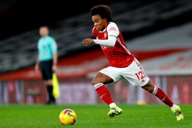 Arsenal chief Edu's transfers have cost the club £355m - Bóng Đá
