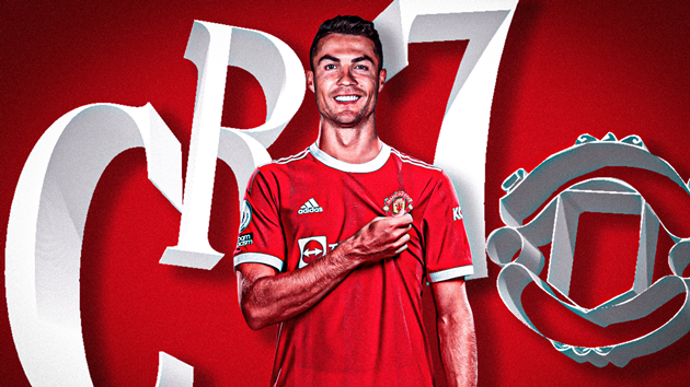 Cristiano Ronaldo returns to Man Utd: Will he be a success with Ole - Bóng Đá