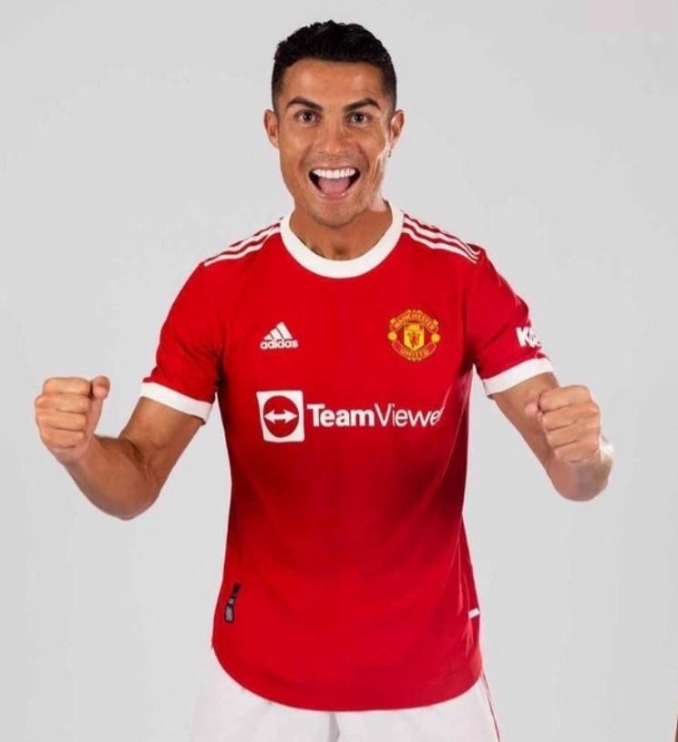 Cristiano Ronaldo may ditch stunning girlfriend Georgina just like he did me - Bóng Đá