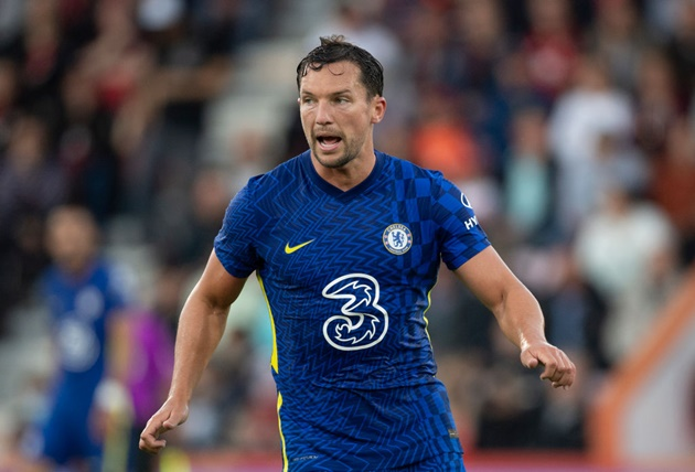 Chelsea not planning to renew contract of £35m man when it runs out next year (DrinkWater) - Bóng Đá