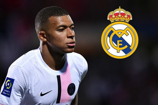 How Real Madrid could line up with both Mbappe, Haaland - Bóng Đá